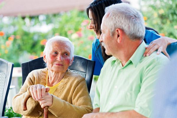 Caregivers of South Carolina