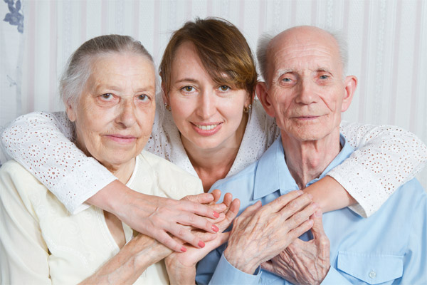 Caregivers of South Carolina